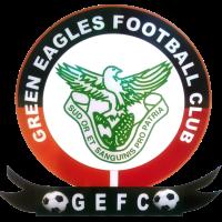 Green Eagles FC team logo