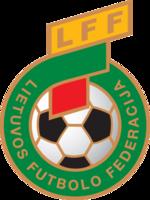 Lithuania (u21) team logo