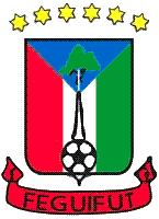 Equatorial Guinea team logo