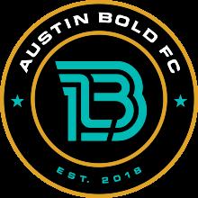 Austin Bold team logo