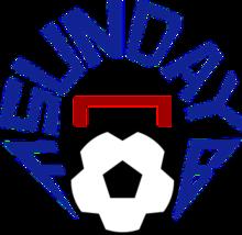 Zibo Cuju team logo