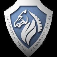 Merani Tbilisi team logo