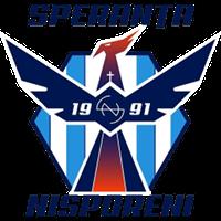 Speranta Nisporeni team logo
