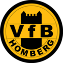 VfB Homberg team logo