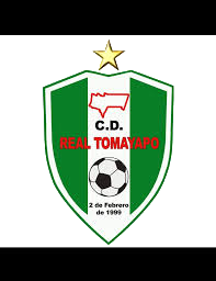 Real Tomayapo team logo