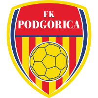 FK Podgorica team logo