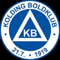 Kolding BK team logo