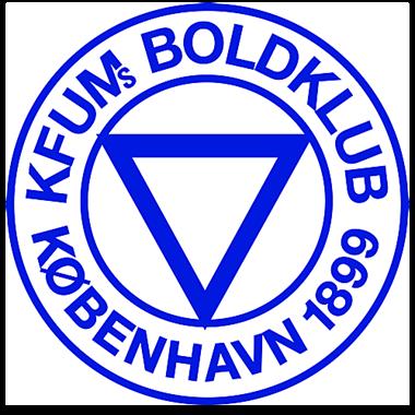 Kfum BK team logo