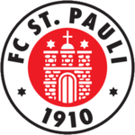 FC St. Pauli II team logo