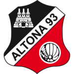 Altona 93 team logo