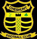 Cheshunt FC team logo