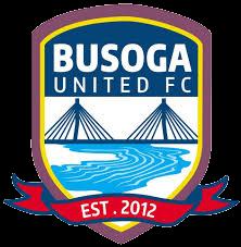 Busoga United team logo