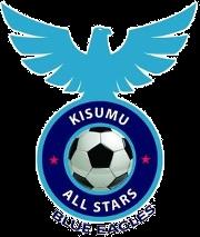 Kisumu All Stars team logo