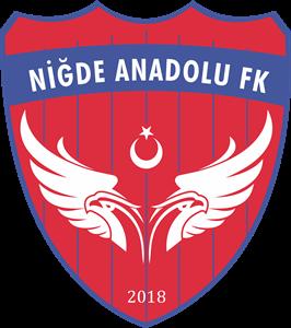 Nigde Anadolu team logo