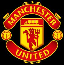 Manchester Utd (w) team logo