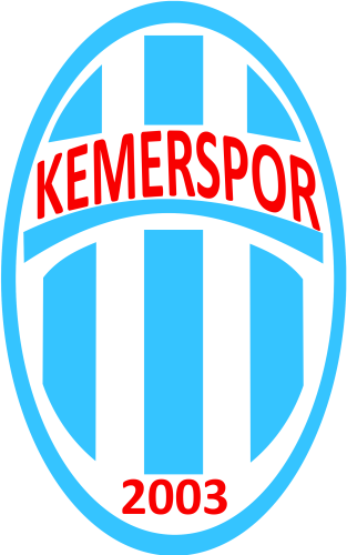 Kemerspor 2003 team logo