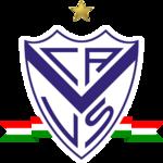 Velez Sarsfield team logo