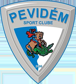 Pevidem SC team logo