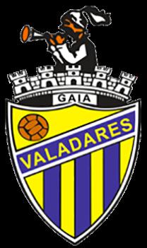 Valadares team logo