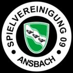 Ansbach team logo