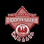 Proodeftiki team logo