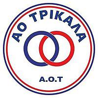 Trikala team logo