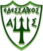 Edessaikos team logo
