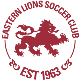 Eastern Lions SC team logo