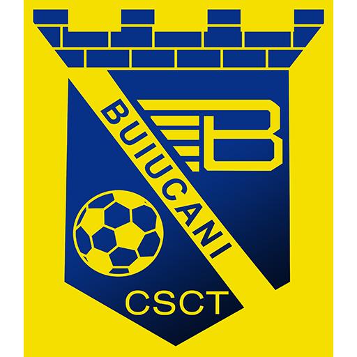 Dacia Buiucani team logo