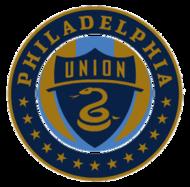 Philadelphia Union 2 team logo