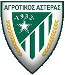 Agrotikos Asteras team logo