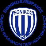 Ethnikos Piraeus team logo