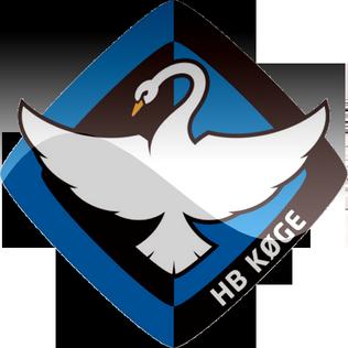 HB Koge (w) team logo