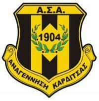 Anagennisi Karditsas team logo