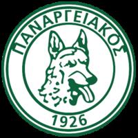 Logotipo da equipe Panargiakos