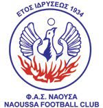 Naousa team logo