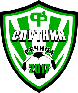 FC Sputnik Rechitsa team logo
