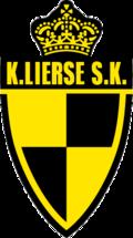 Lierse team logo