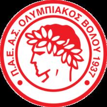 Olympiakos Volou team logo