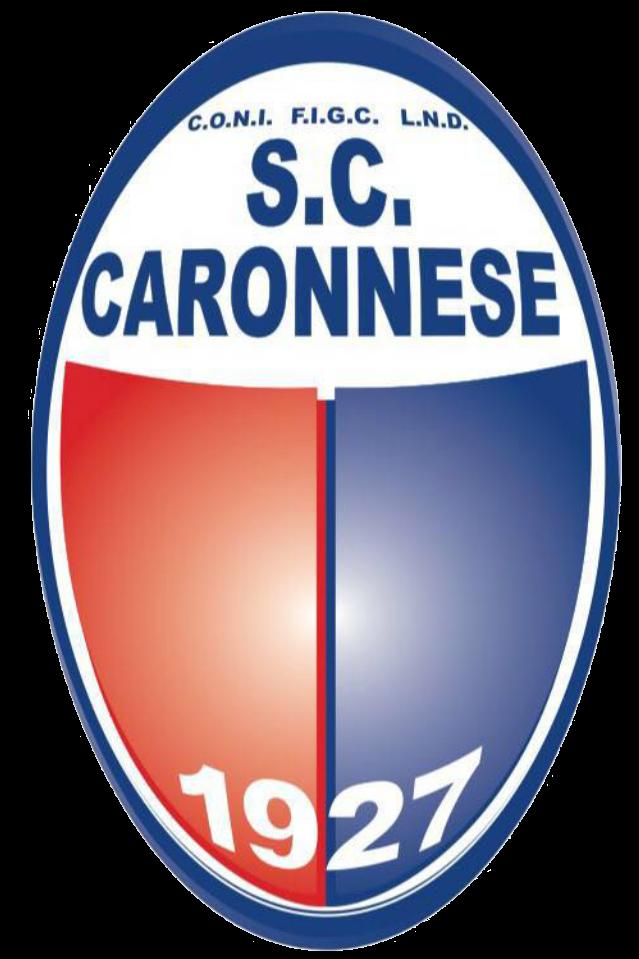 Caronnese team logo