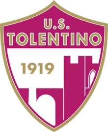 Tolentino team logo