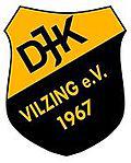 DJK Vilzing team logo