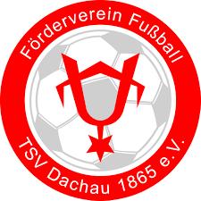 TSV Dachau team logo
