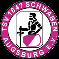 TSV Schwaben Augsburg team logo