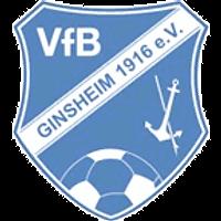 VfB Ginsheim team logo