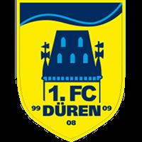 FC Duren team logo