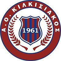 Logotipo da equipe Kilkisiakos