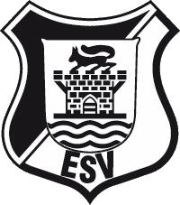 Eckernforder SV team logo