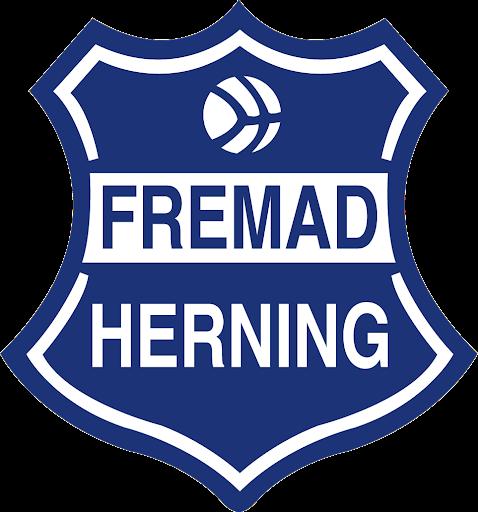 Herning Fremad team logo