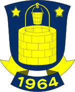 Brondby (u19) team logo
